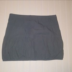 dELiA*s Skirts - Delia's Juniors Skirt Blue/Gray Size 5/6 (P03-06)